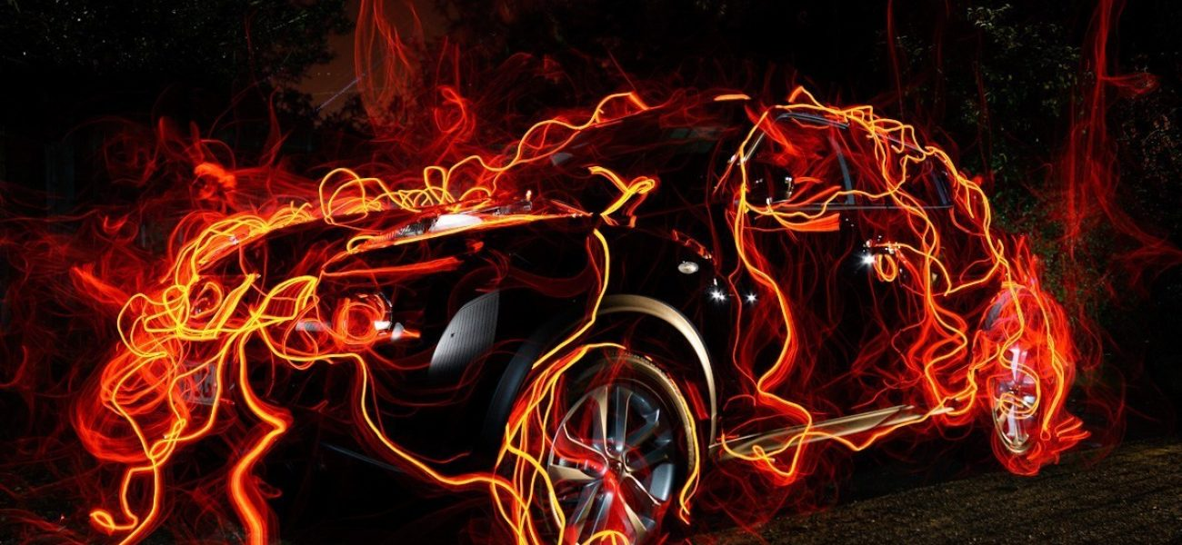 LED Lights Technology